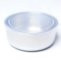 サンダイヤ 丸型シール容器