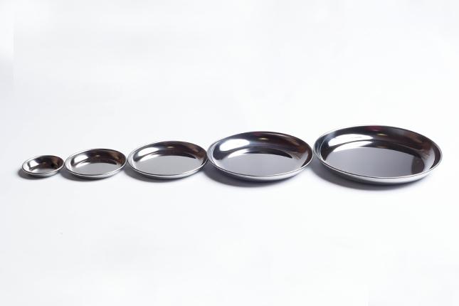 サンダイヤ 試験用丸皿